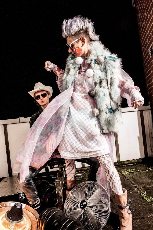 The Fashion Bandit Benedikte St.Pierre