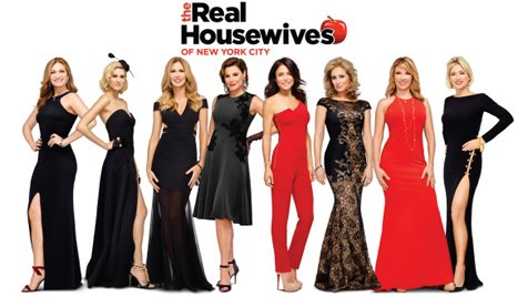 The Real Housewives Of New York City Season Seven Returns To Arena