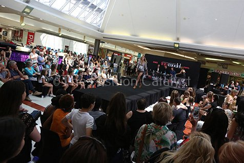 Australia's Next Top Model Auditions In Perth
