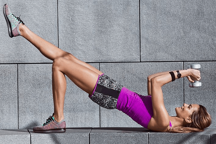 Discover Fabletics Activewear