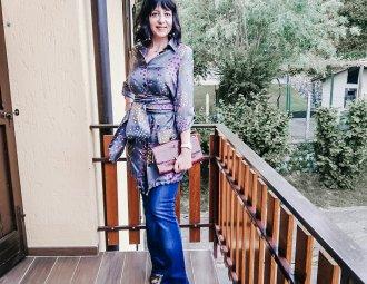Come indossare un abito chemisier