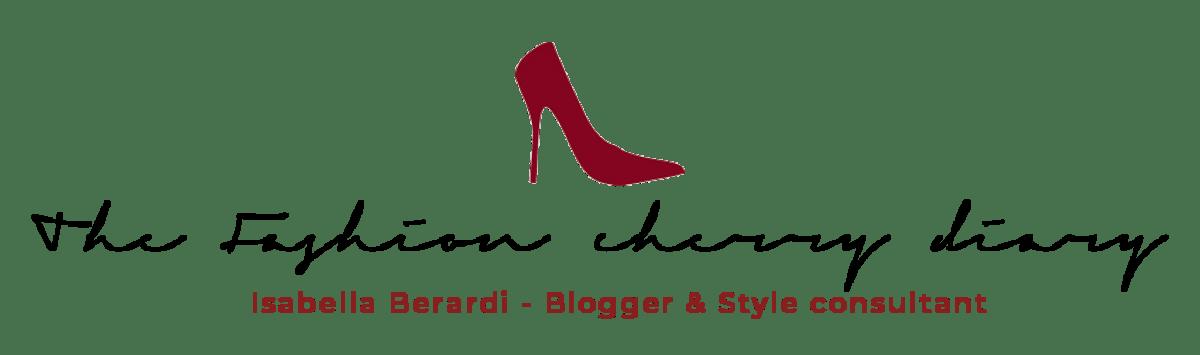 The Fashion Cherry Diary