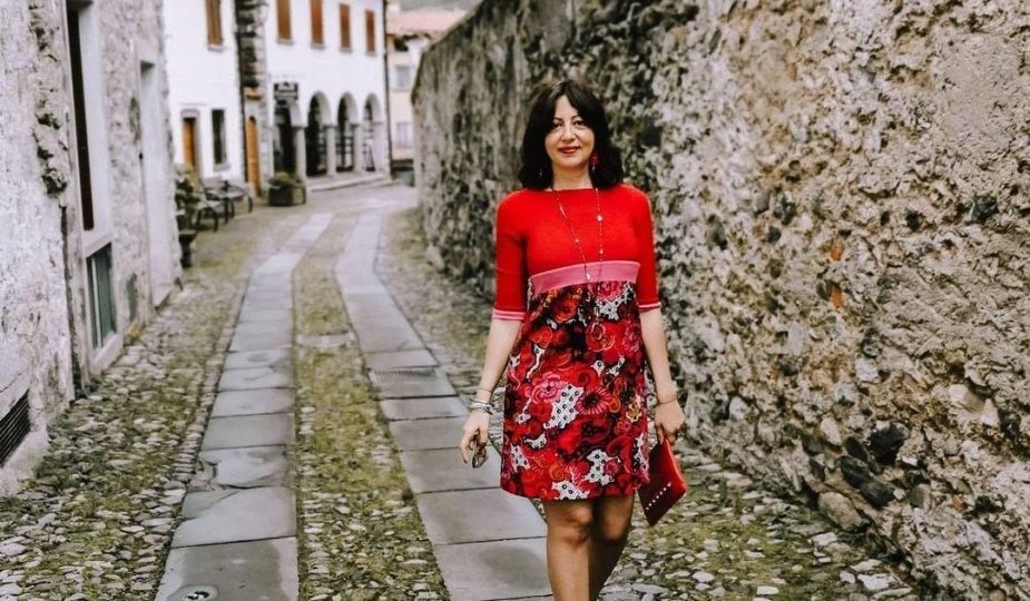 Come abbinare il colore rosso - Scopri tutte le combinazioni - The Fashion Cherry Diary