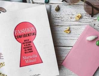 Fashion Confidential - La mia recensione del libro di Mariella Milani