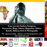 African Fashion Photography Exhibition