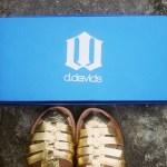 Review: D.Davids Shoes