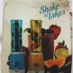 Shake 'N Take Blender Review