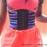 Slimgirl Shapewear Workout Cincher Review