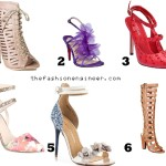 Get these statement heels before they sell out!
