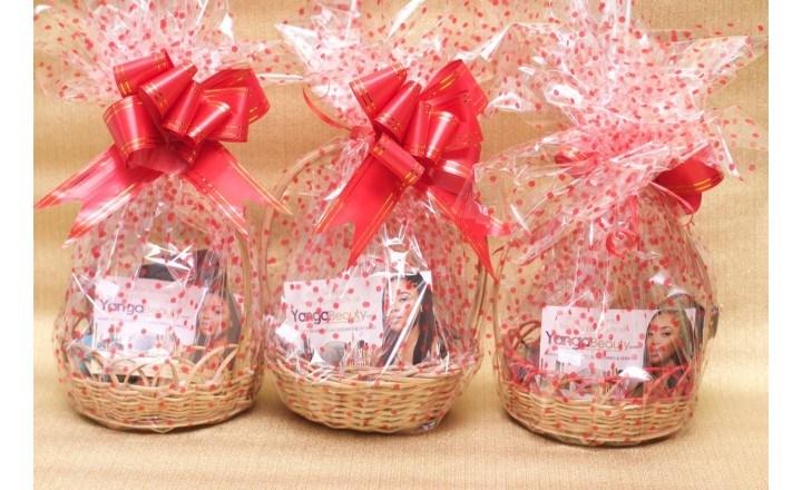 Win a Beauty Hamper Worth N15,000 from Yanga Beauty