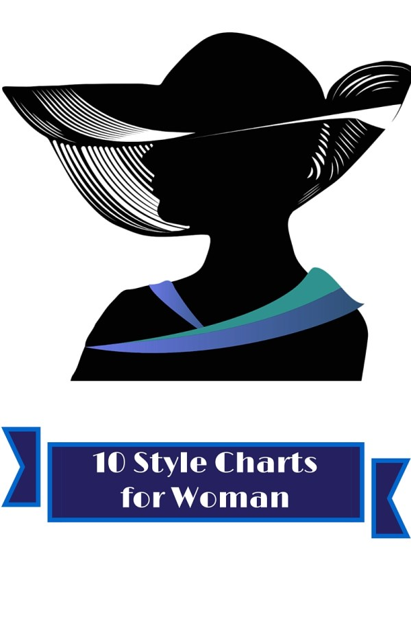 Style Charts for Every Woman