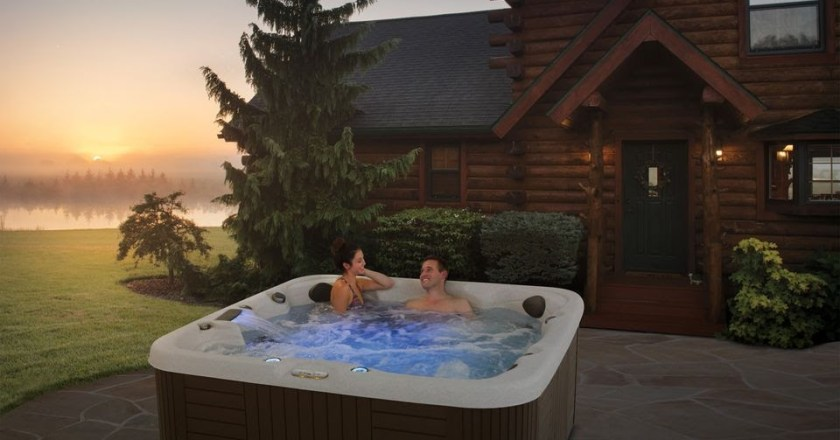 Mistakes You Should Avoid When Purchasing A Hot Tub
