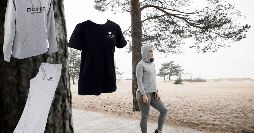 What do you Think of Sustainable Clothing Fashion