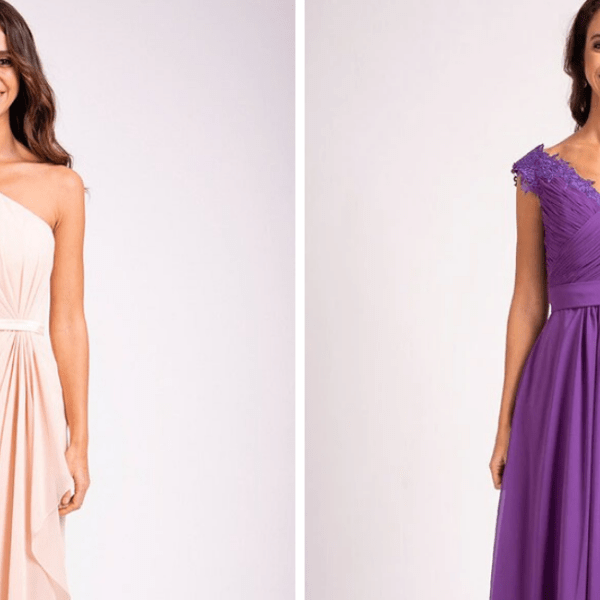 Stylish and Original Ideas for Bridesmaids 2021