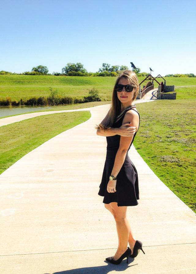 Express Skirt Bueno