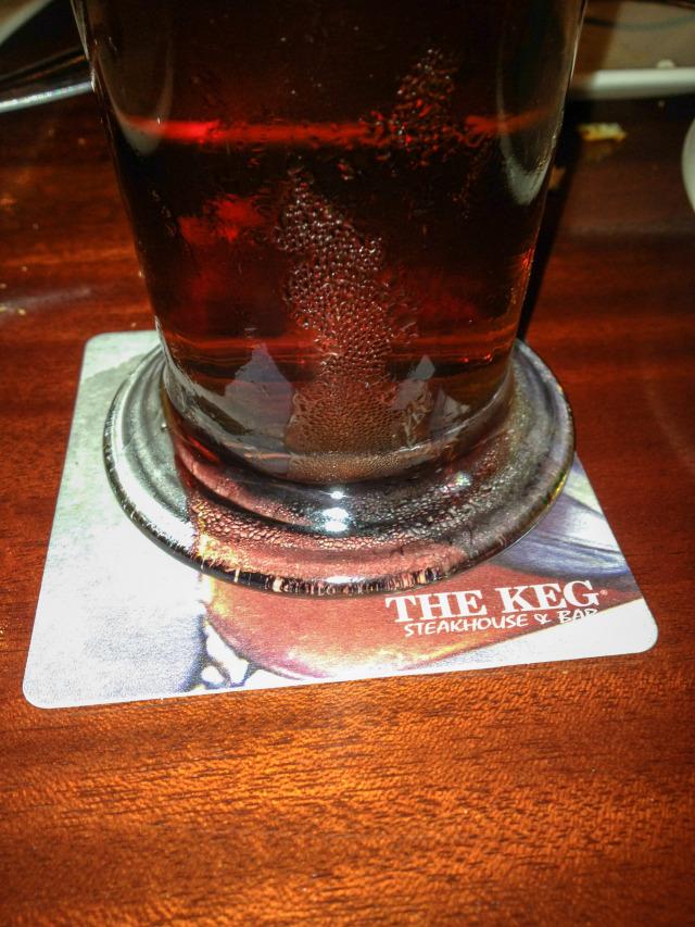 The Keg Las Colinas Happy Hour