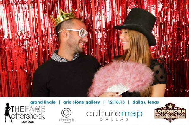 Aftershock London Photo Booth 3