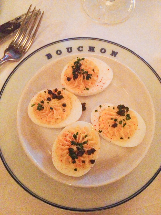 French Restaurant Bouchon The Venetian