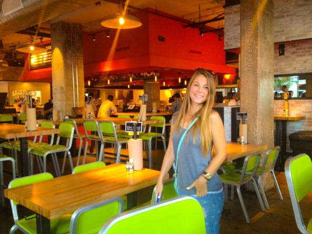 Best Burger in Uptown Dallas