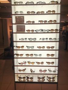 Coach Outlet Sunglasses