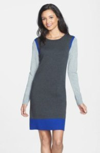 Gray Sweater Dress Nordstrom