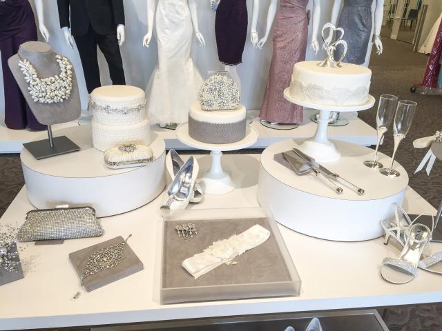 David's Bridal Lewisville Store