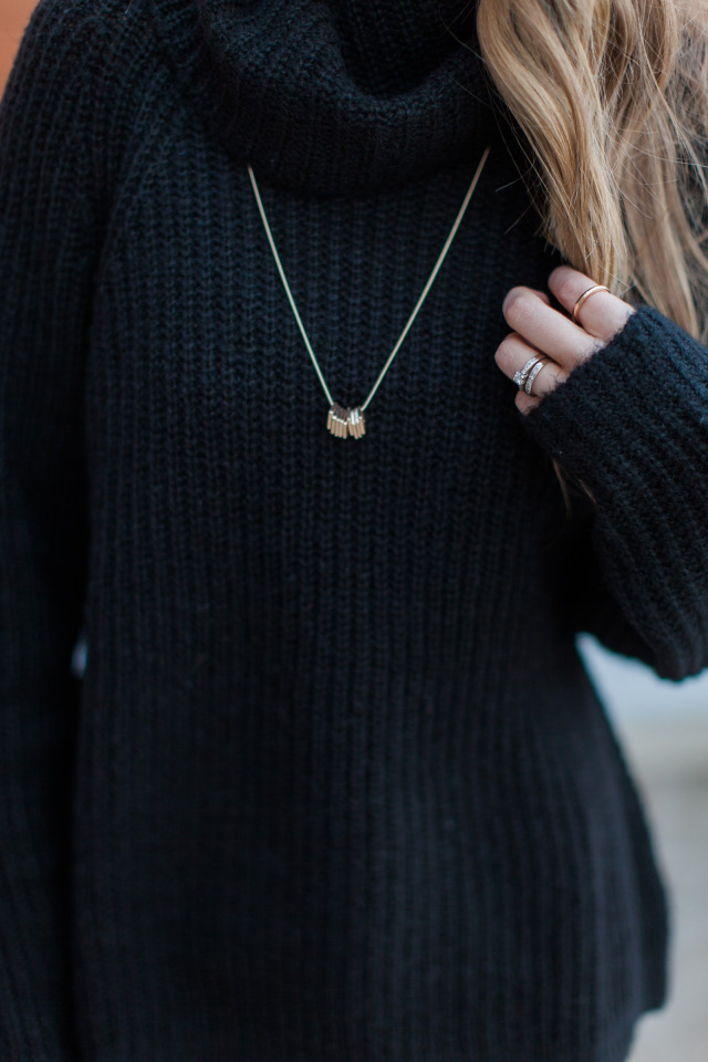 Natalie-The-Fashion-Hour-Black and Gold Details
