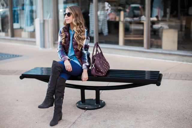 Natalie-The-Fashion-Hour-Dallas Blogger Fashion
