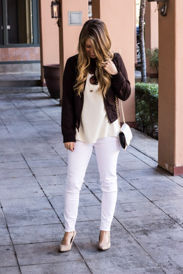 Neutral Outfit Fashion Ideas