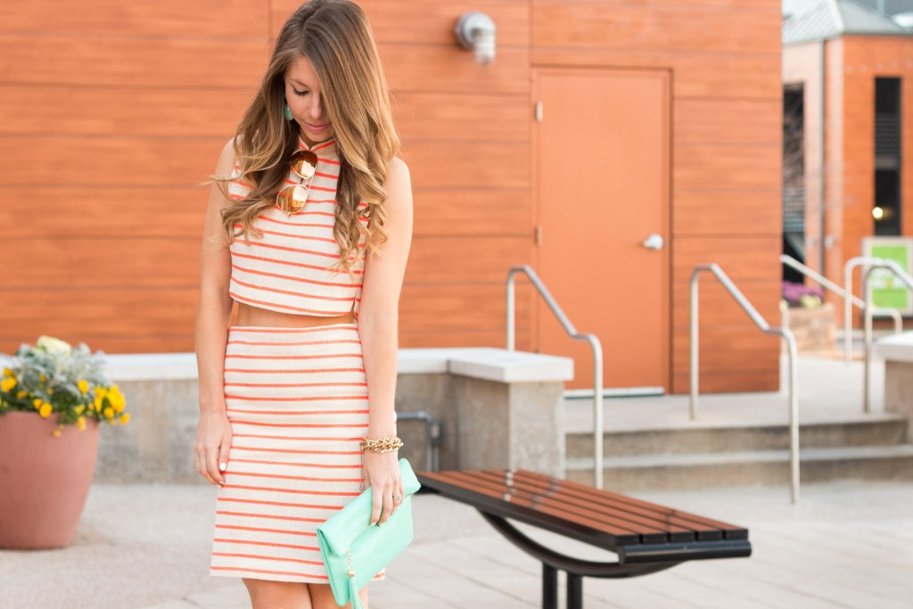 Dallas Fashion Blogger #MockingbirdStyles