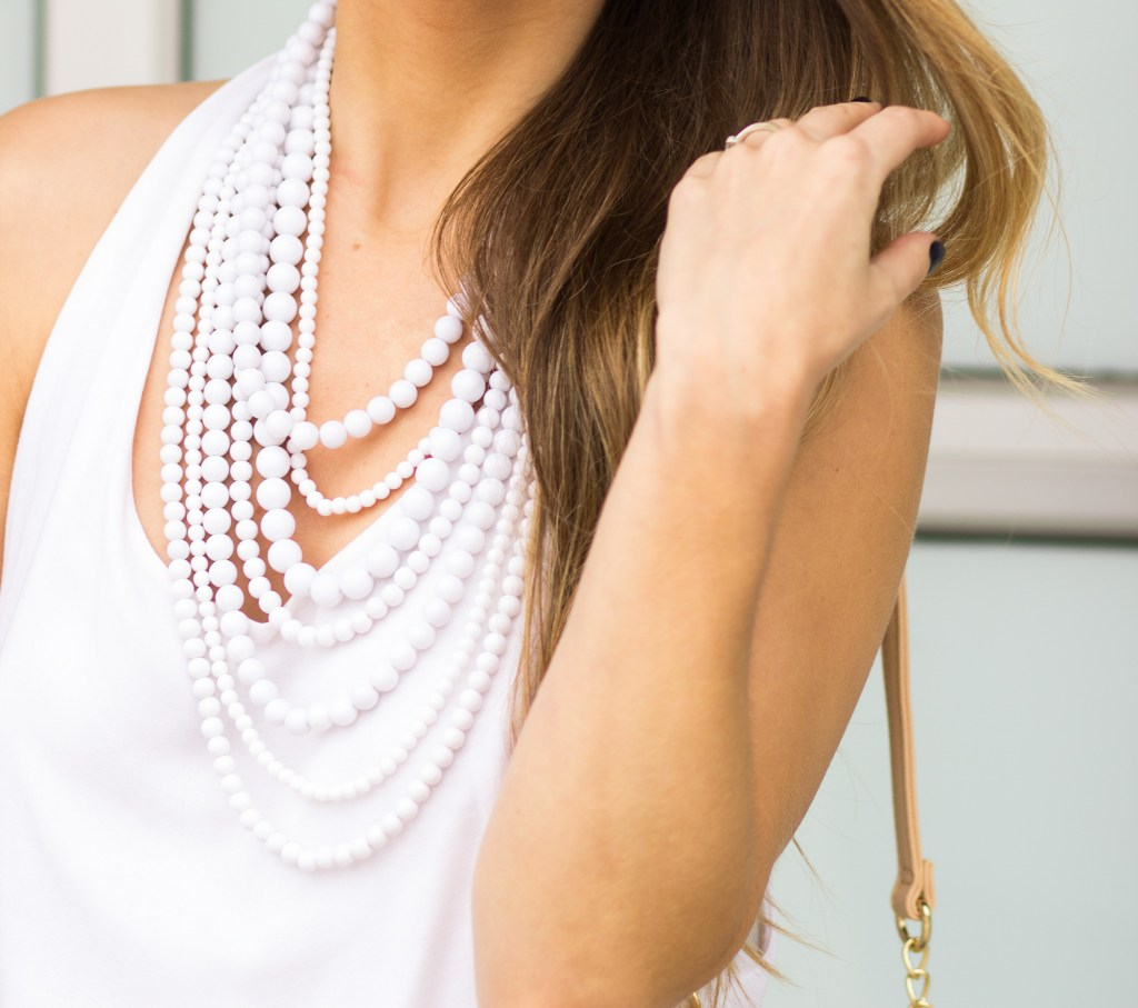 ILY Couture Statement Necklace