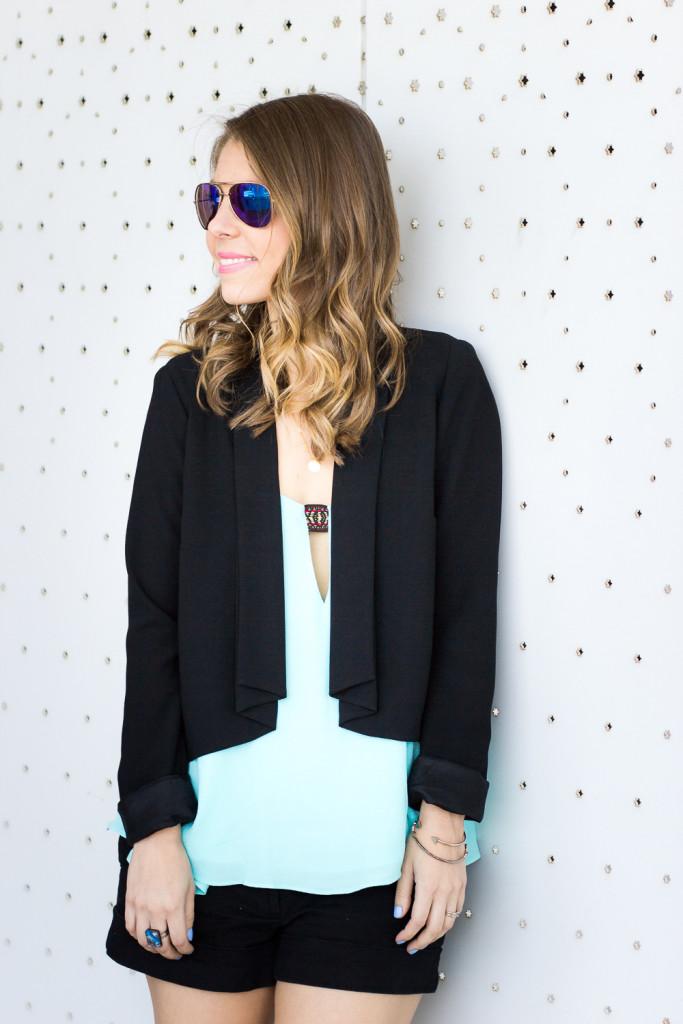 Milk and Honey Boutique Fashion Bloggetr