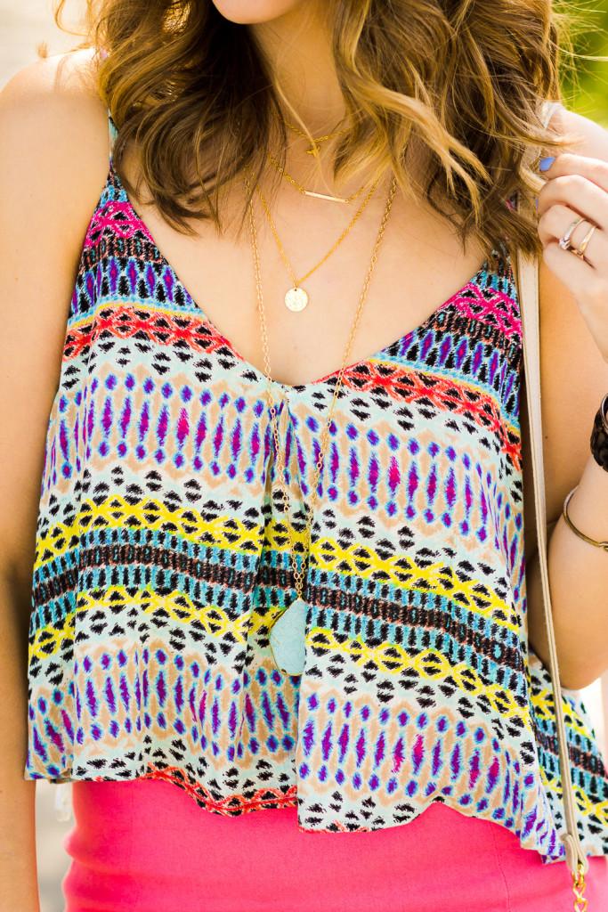 Natalie Keinan Fashion Blogger