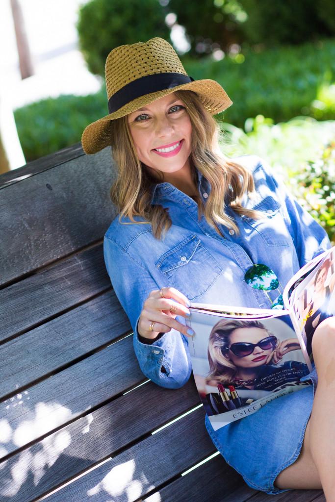 Dallas Fashion Blogger Summer Style