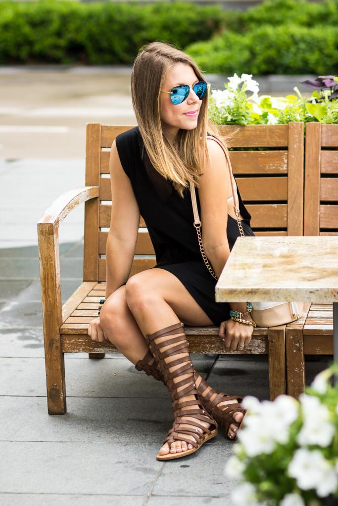 Dallas Fashion Blog RiffRaff