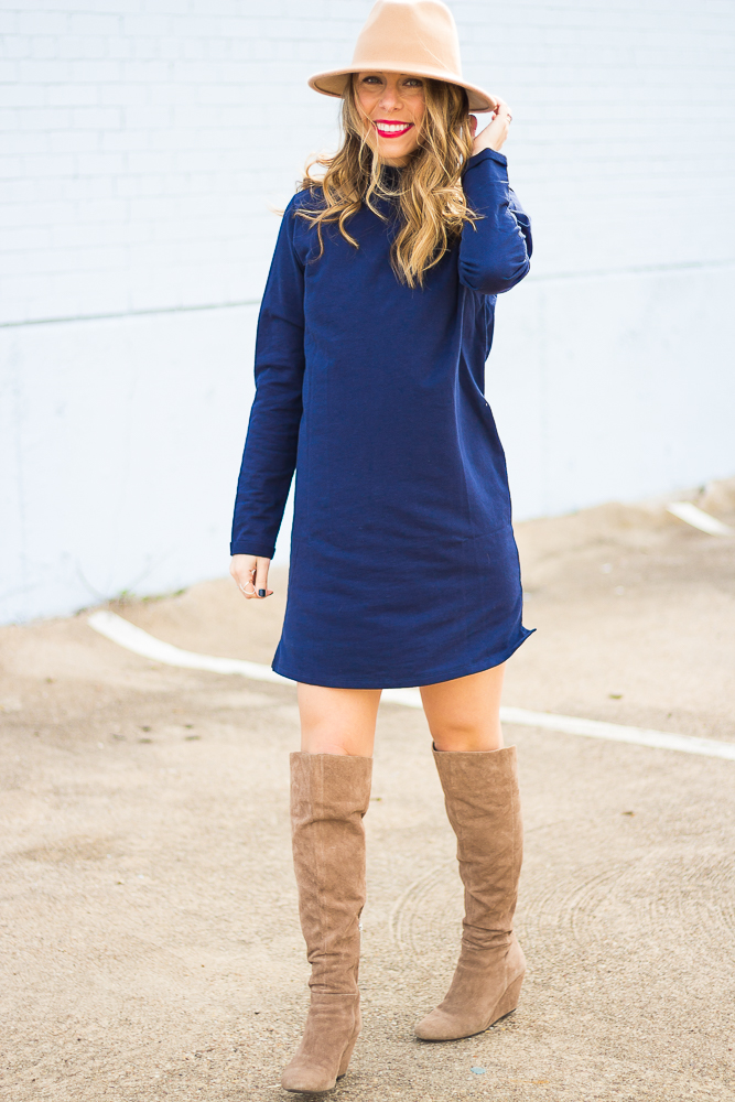 Navy-Sweater-Dress-6959