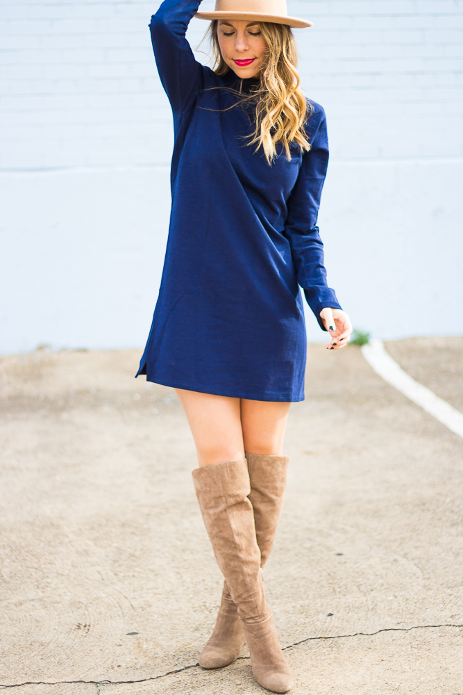 Navy-Sweatshirt-Dress-6994