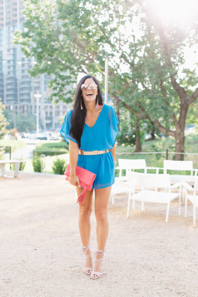 Rompers for every body type