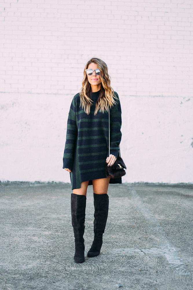 striped-sweater-dress-7556