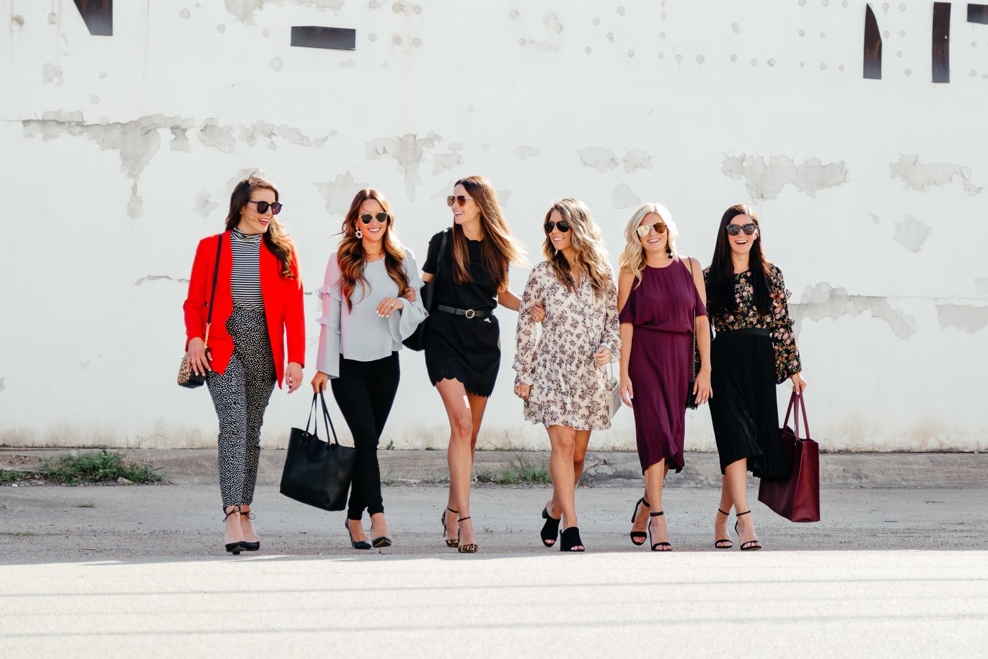 6 outfit ideas what to wear to work