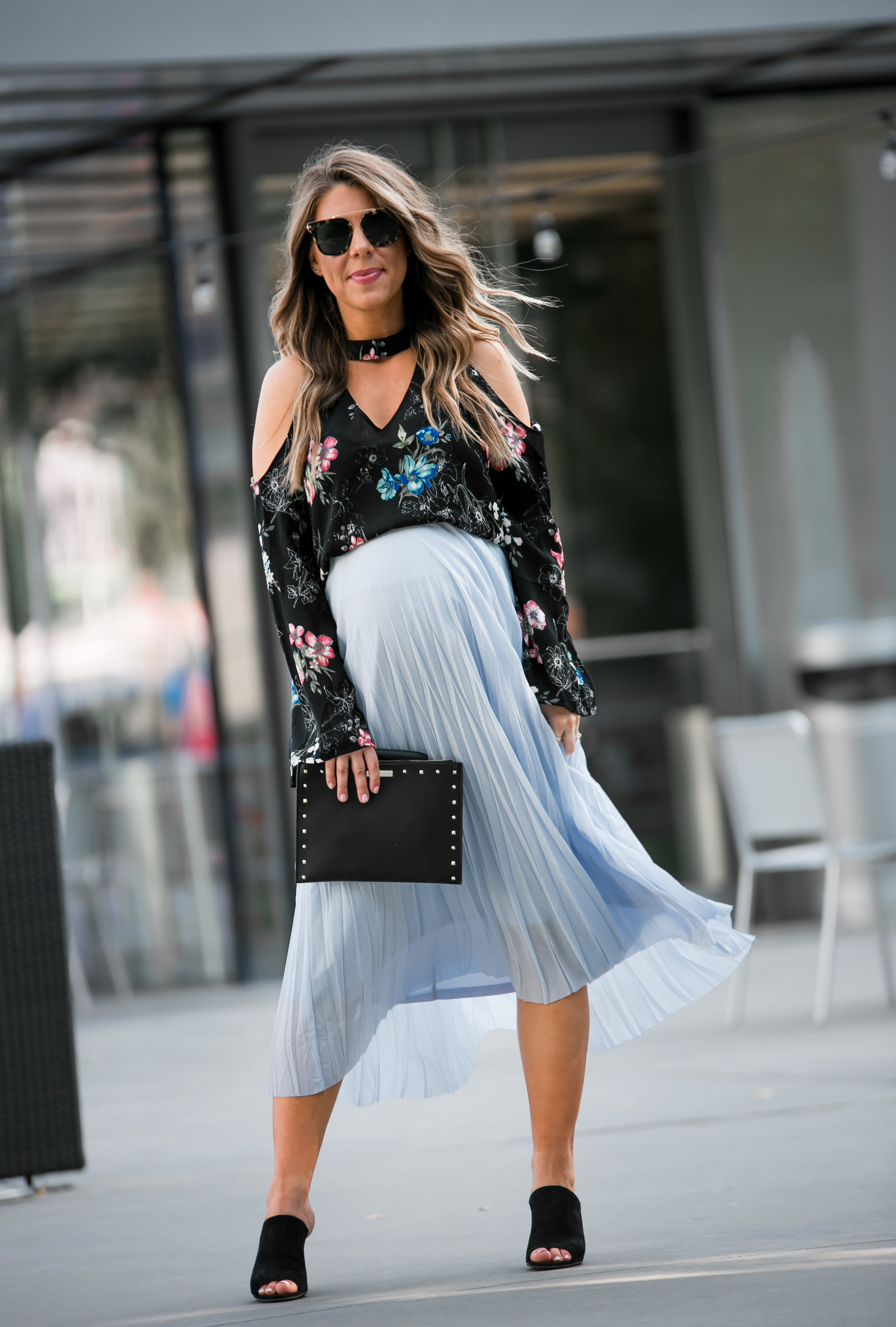 chic at every age fall florals