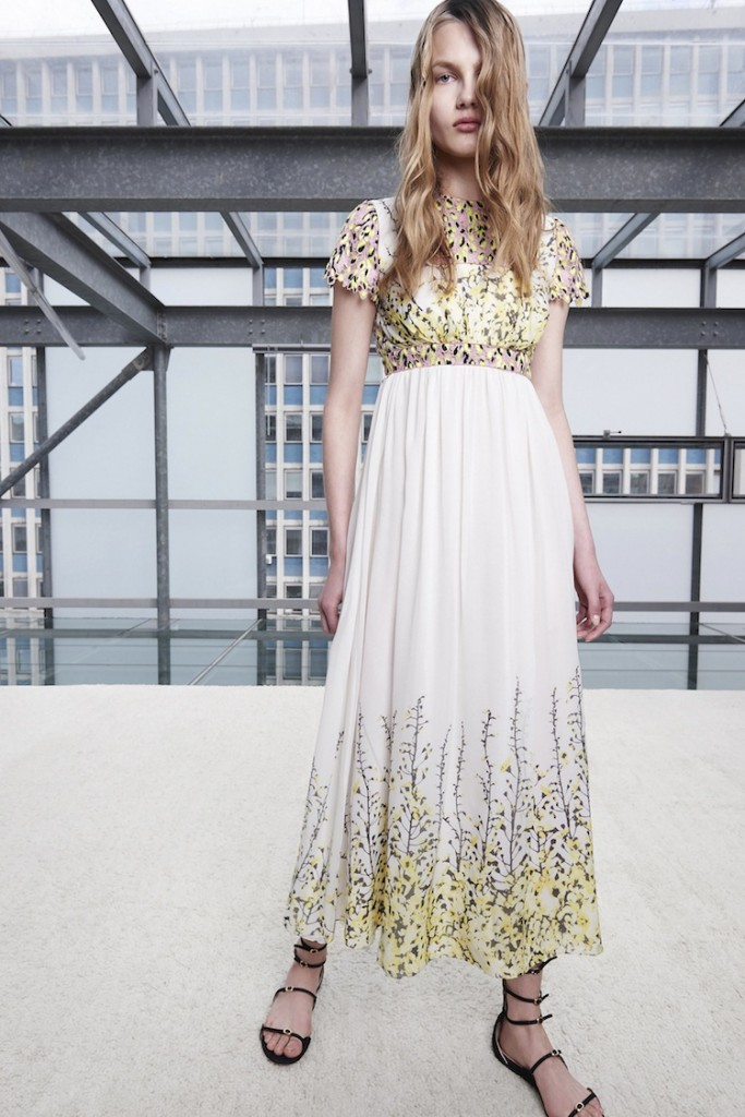 Giambattista Valli - Resort 2016