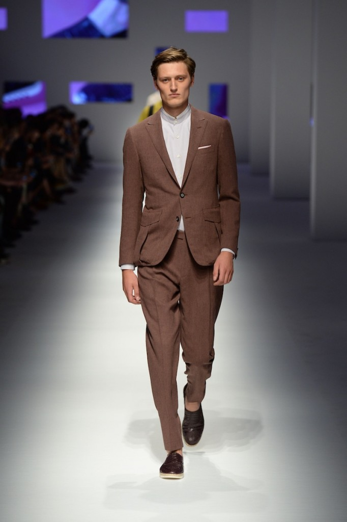 CANALI Spring/Summer 2016