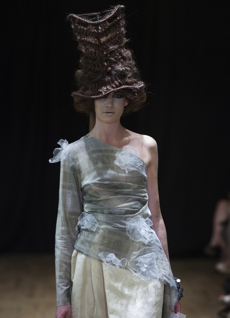 JEREMY BUENO COUTURE - Fall Winter 2015/16