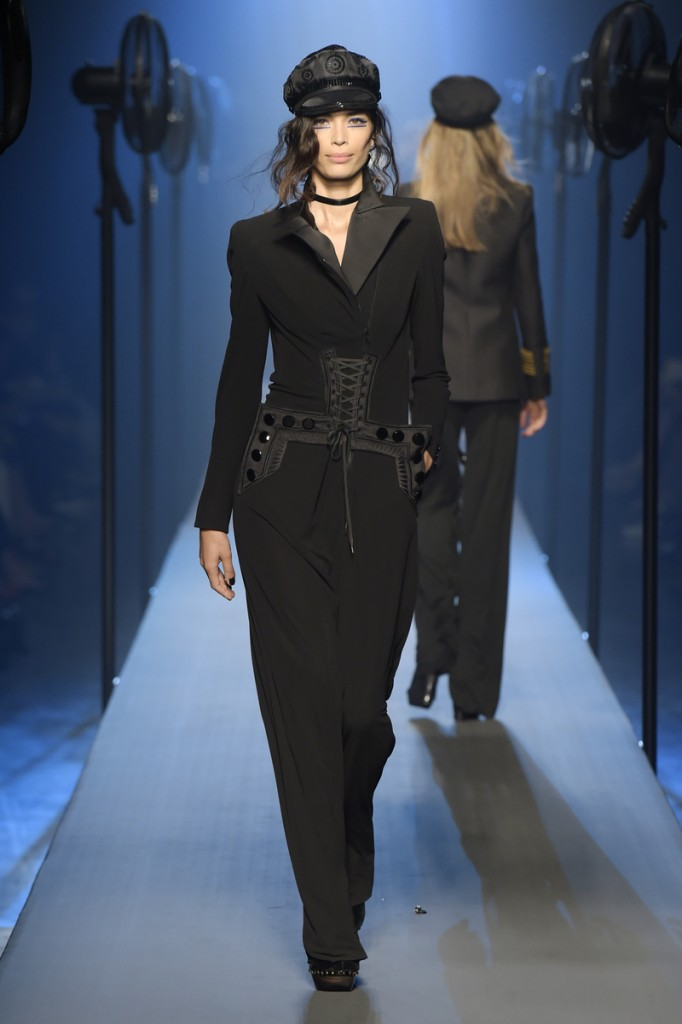 JEAN-PAUL GAULTIER HAUTE COUTURE - Fall Winter 2015/16
