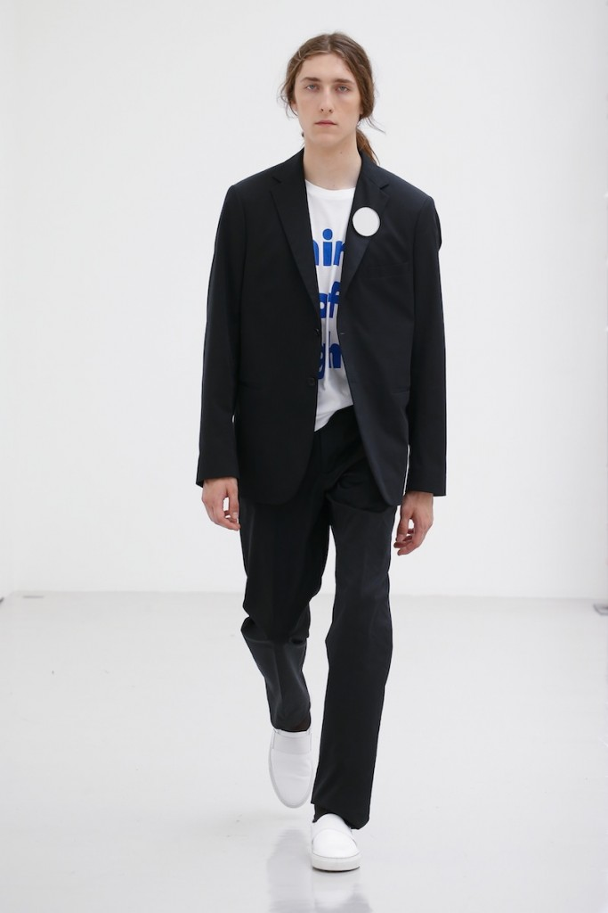 EACH x OTHER - Spring/Summer 2016