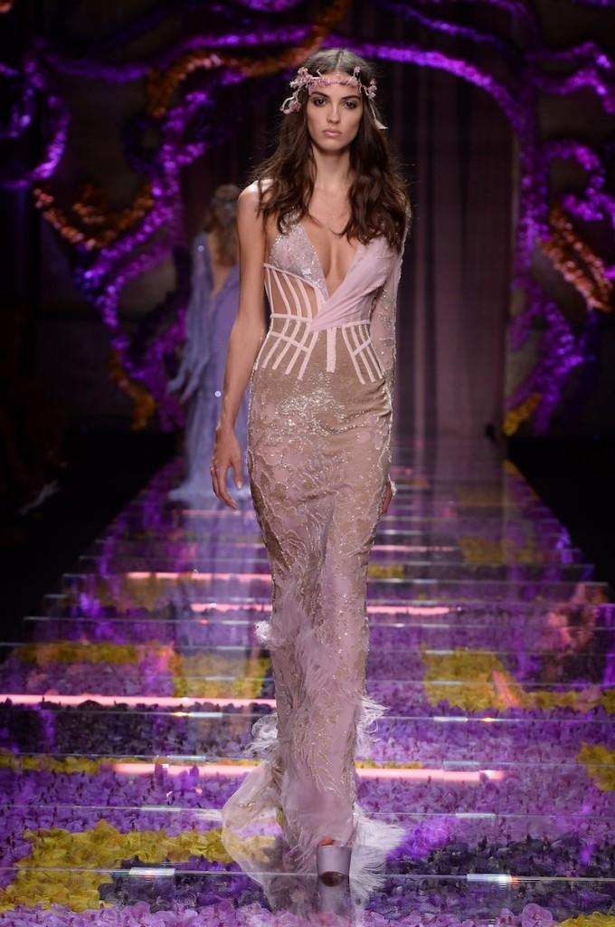 Atelier Versace FW15_Look 21