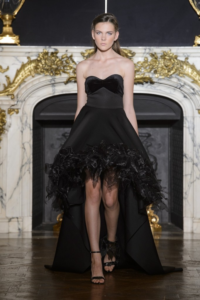 EVA MINGE COUTURE - Fall Winter 2015/16