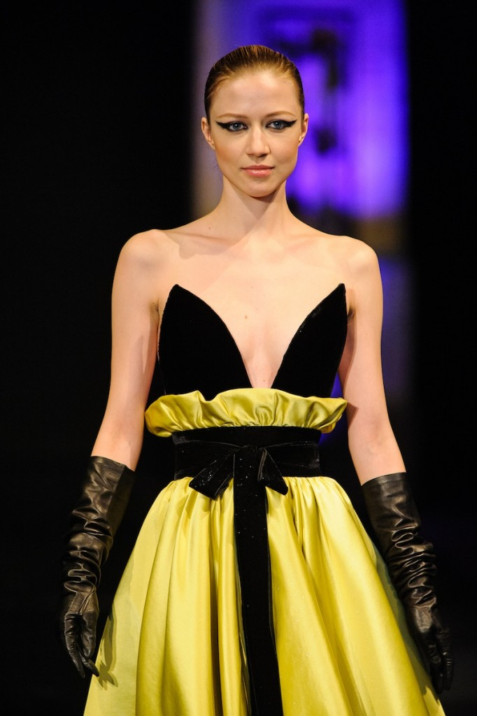 EYMERIC FRANCOIS COUTURE - Fall Winter 2015/16