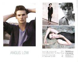 Angus Low